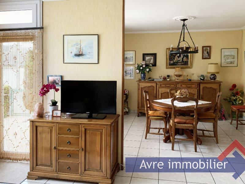 Sale house / villa Verneuil d avre et d iton 159000€ - Picture 4
