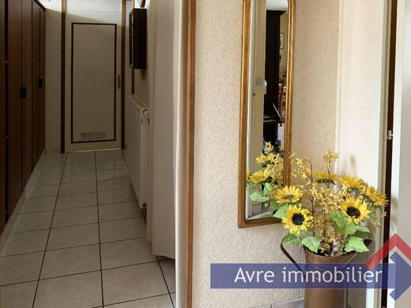 Sale house / villa Verneuil d avre et d iton 159000€ - Picture 5