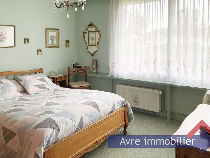 Sale house / villa Verneuil d avre et d iton 159000€ - Picture 6