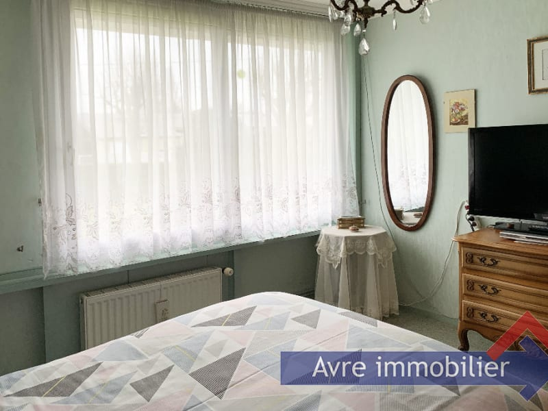 Sale house / villa Verneuil d avre et d iton 159000€ - Picture 7