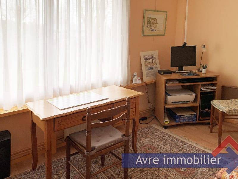 Sale house / villa Verneuil d avre et d iton 159000€ - Picture 8