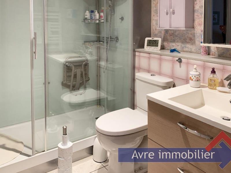 Sale house / villa Verneuil d avre et d iton 159000€ - Picture 9