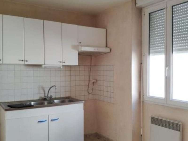 Rental apartment Castres 540€ CC - Picture 3