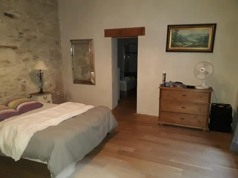 Sale house / villa Roquefere 390000€ - Picture 5