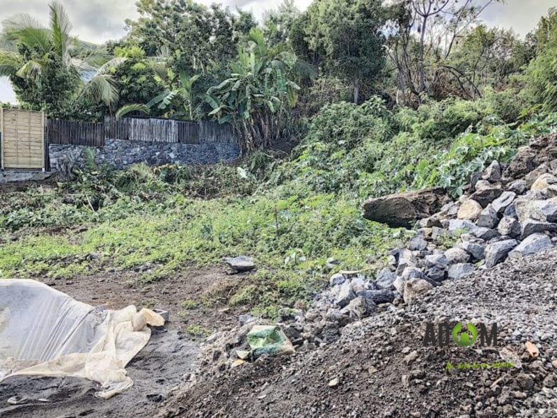 Vente terrain Piton saint leu 325 000€ - Photo 2