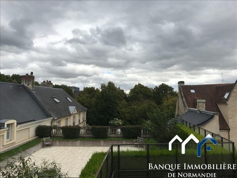 Vente appartement Caen 161000€ - Photo 1