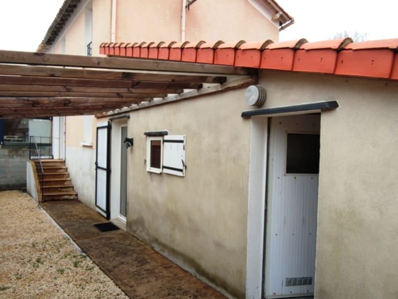 Vente maison / villa L hermenault 122400€ - Photo 1