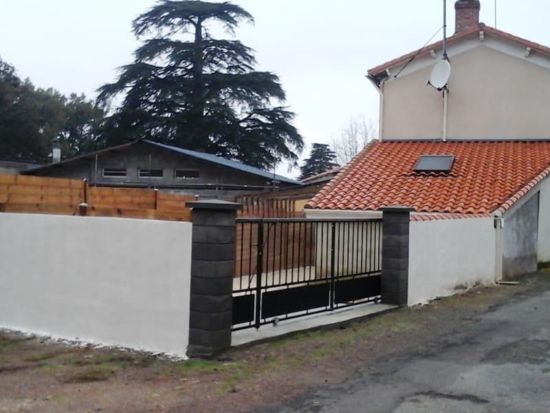Vente maison / villa L hermenault 122400€ - Photo 2
