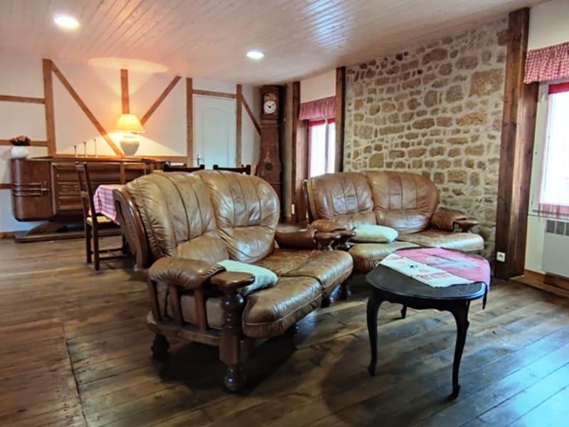 Vente maison / villa L hermenault 122400€ - Photo 3