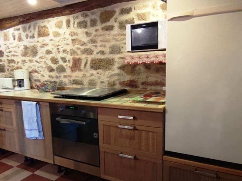 Vente maison / villa L hermenault 122400€ - Photo 5