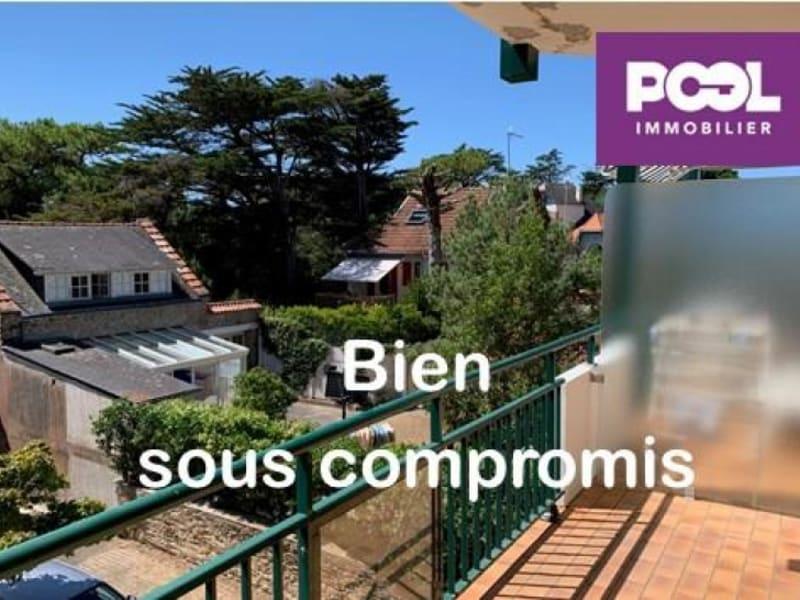 Vente appartement Pornichet 353500€ - Photo 1