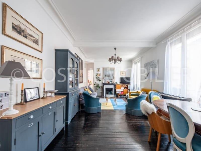Vente appartement Asnieres sur seine 715000€ - Photo 3