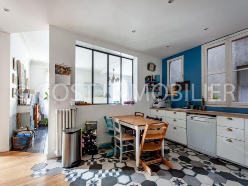 Vente appartement Asnieres sur seine 715000€ - Photo 5