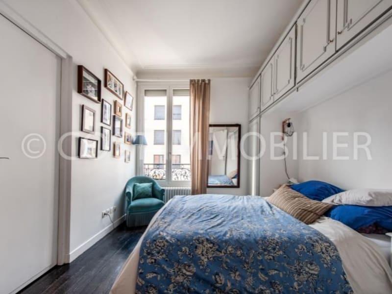 Vente appartement Asnieres sur seine 715000€ - Photo 8