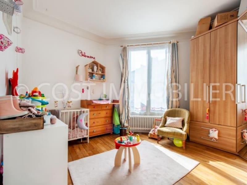 Vente appartement Asnieres sur seine 715000€ - Photo 13