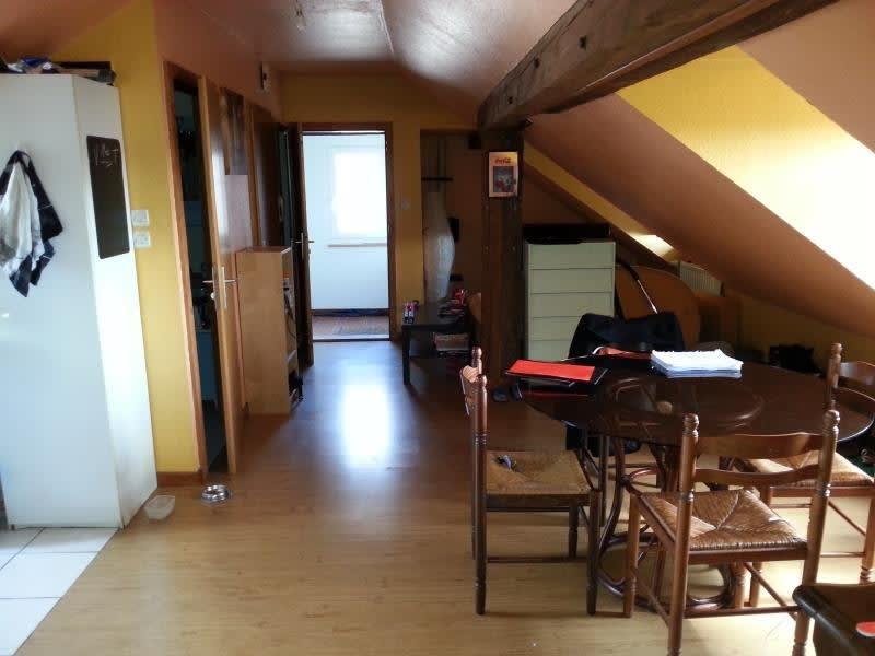 Location appartement Strasbourg 598,57€ CC - Photo 2