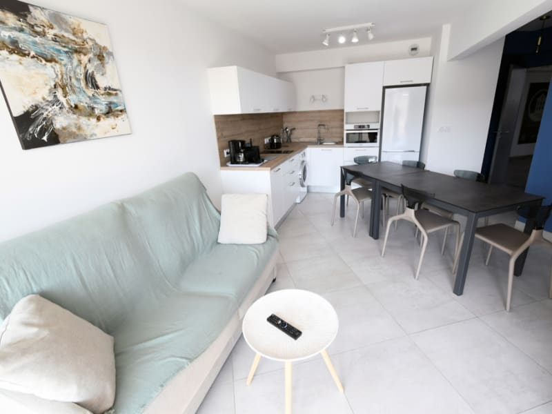 Vacation rental apartment Le grau du roi 560€ - Picture 1