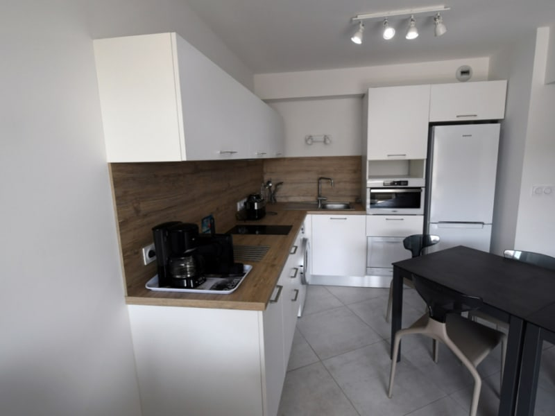 Vacation rental apartment Le grau du roi 560€ - Picture 3