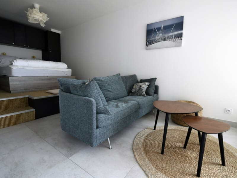 Vacation rental apartment Le grau du roi 560€ - Picture 4