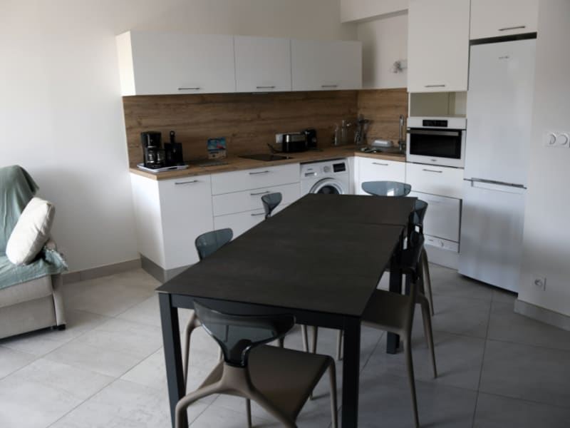Vacation rental apartment Le grau du roi 560€ - Picture 6