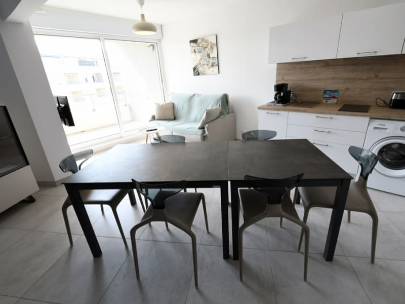 Vacation rental apartment Le grau du roi 560€ - Picture 9