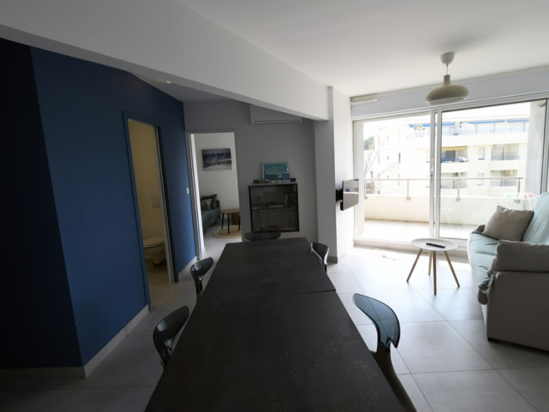Vacation rental apartment Le grau du roi 560€ - Picture 17