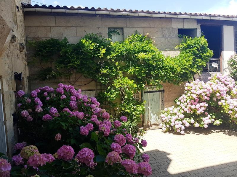 Vente maison / villa St maixent l ecole 197000€ - Photo 2