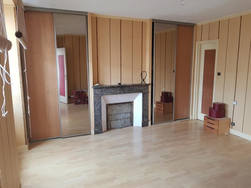 Vente maison / villa St maixent l ecole 197000€ - Photo 5