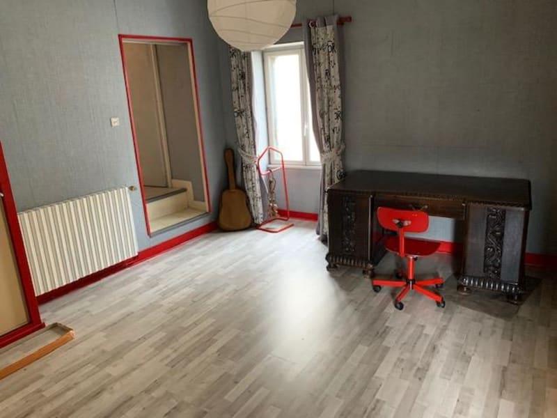 Vente maison / villa St maixent l ecole 197000€ - Photo 7