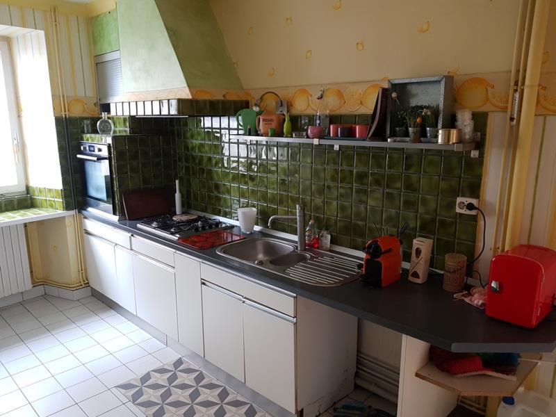 Vente maison / villa St maixent l ecole 197000€ - Photo 10