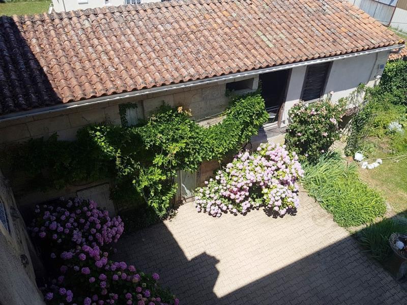 Vente maison / villa St maixent l ecole 197000€ - Photo 11