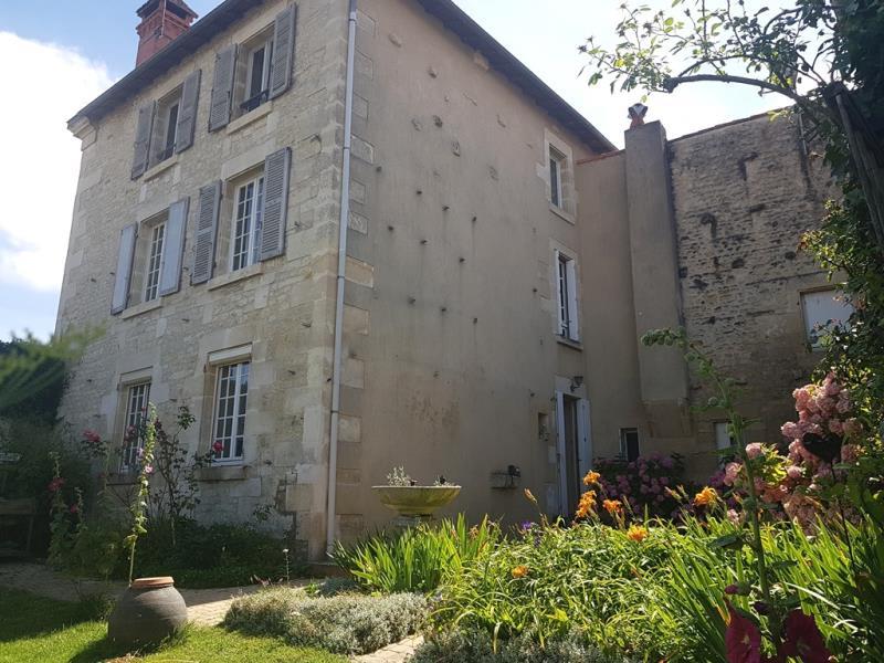 Vente maison / villa St maixent l ecole 197000€ - Photo 13
