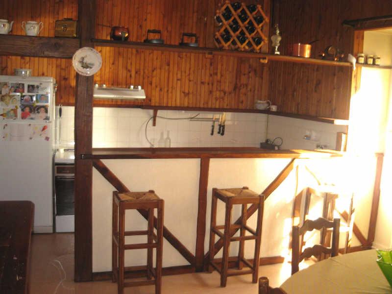 Vente maison / villa St maixent l ecole 197600€ - Photo 5