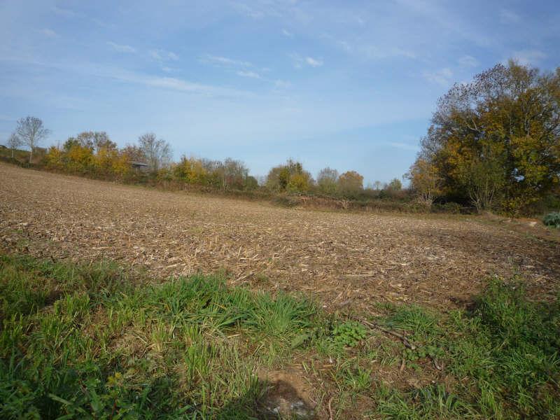 Vente terrain Exireuil 33500€ - Photo 1