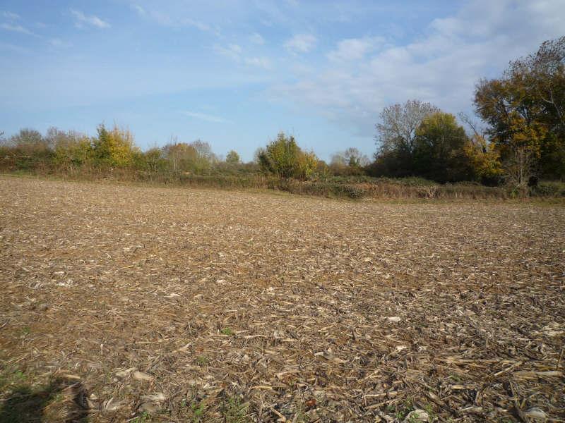 Vente terrain Exireuil 33500€ - Photo 3