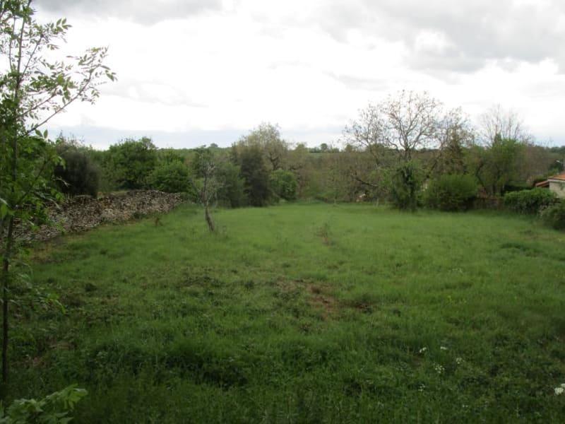 Vente terrain Auge 28200€ - Photo 1