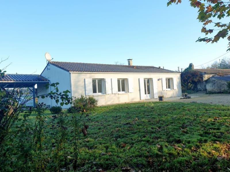 Vente maison / villa Ste eanne 156000€ - Photo 1