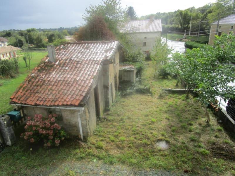 Vente maison / villa La chapelle baton 55000€ - Photo 7