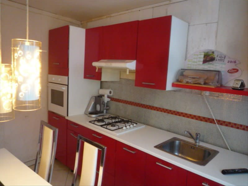 Vente maison / villa St maixent l ecole 106000€ - Photo 2