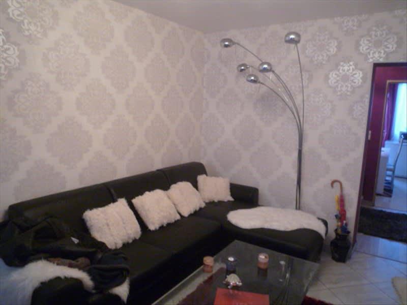 Vente maison / villa St maixent l ecole 106000€ - Photo 3