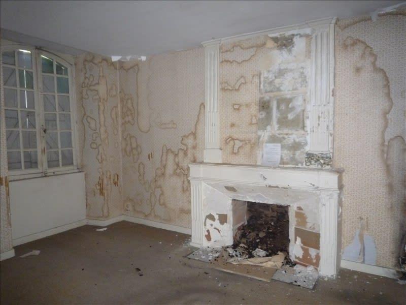 Vente maison / villa St maixent l ecole 38500€ - Photo 2