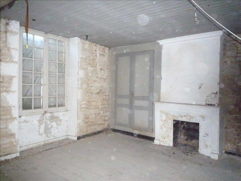 Vente maison / villa St maixent l ecole 38500€ - Photo 3