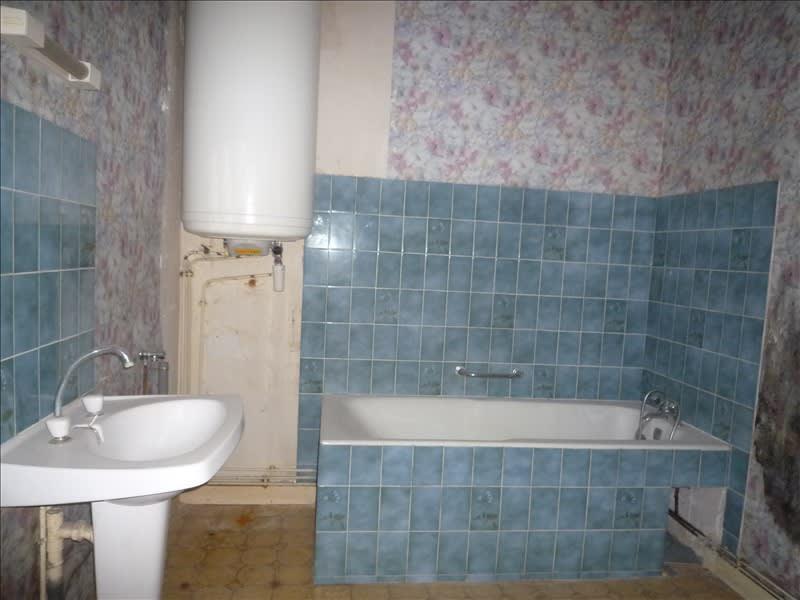 Vente maison / villa St maixent l ecole 38500€ - Photo 4