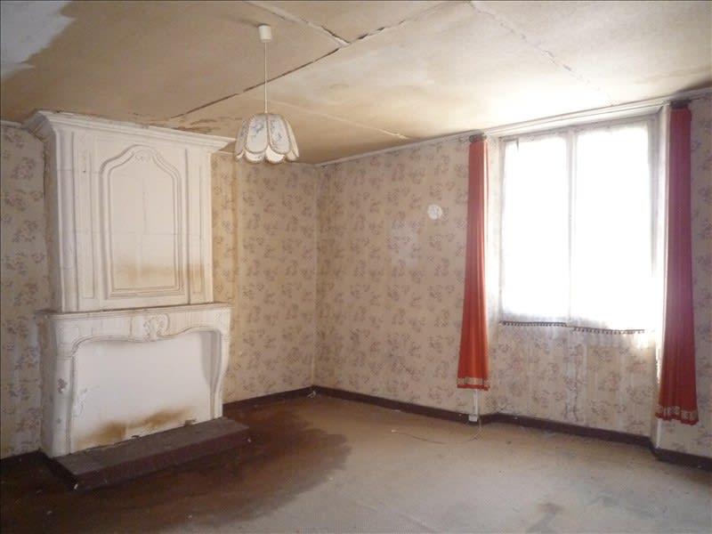 Vente maison / villa St maixent l ecole 38500€ - Photo 6