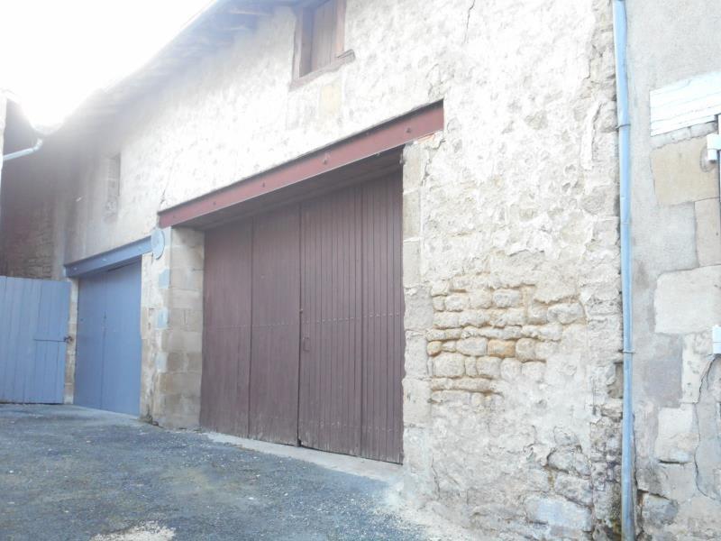 Vente maison / villa St maixent l ecole 38500€ - Photo 7