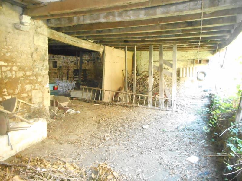 Vente maison / villa St maixent l ecole 38500€ - Photo 9