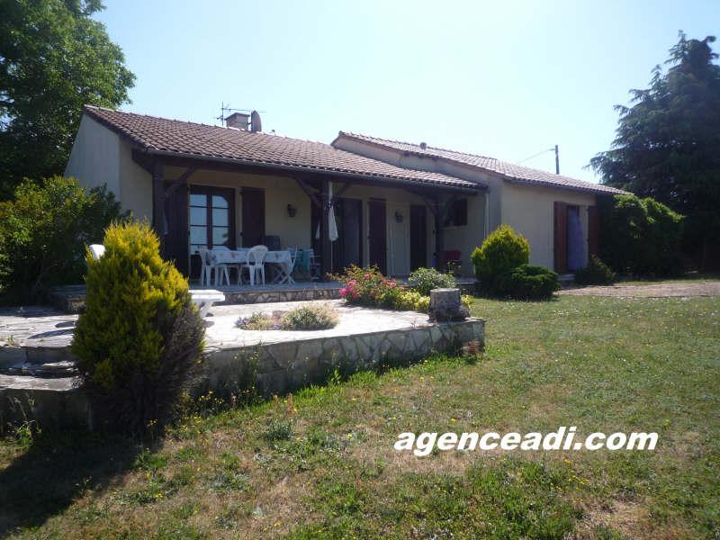 Vente maison / villa Ste eanne 187200€ - Photo 1