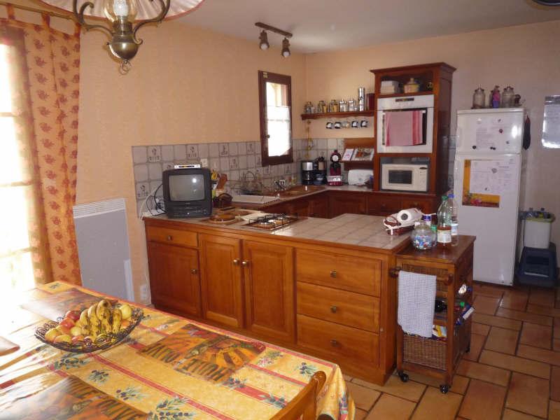 Vente maison / villa Ste eanne 187200€ - Photo 3