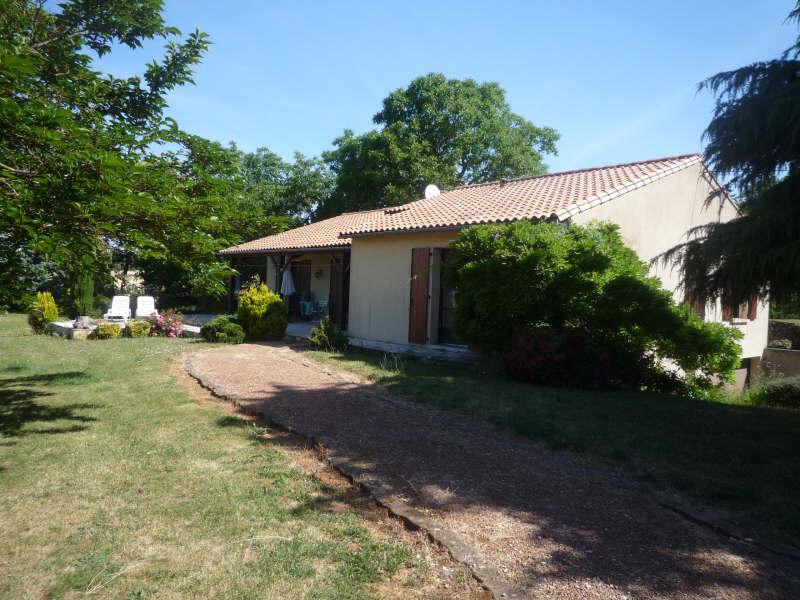 Vente maison / villa Ste eanne 187200€ - Photo 8