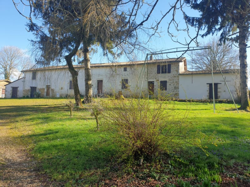 Vente maison / villa Prailles 176 800€ - Photo 1